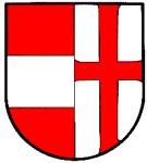 Wappen der Stadt Imst (Österreich)