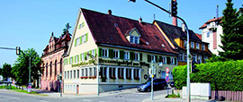 Brauereigasthof Zum Pflug