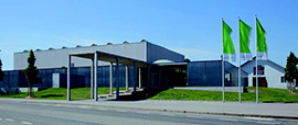 Stadthalle