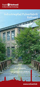 Industriekultur Neckartal