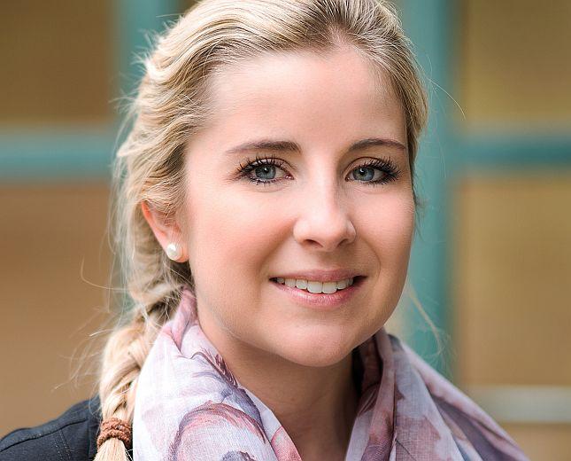 Lena Schmiedeknecht