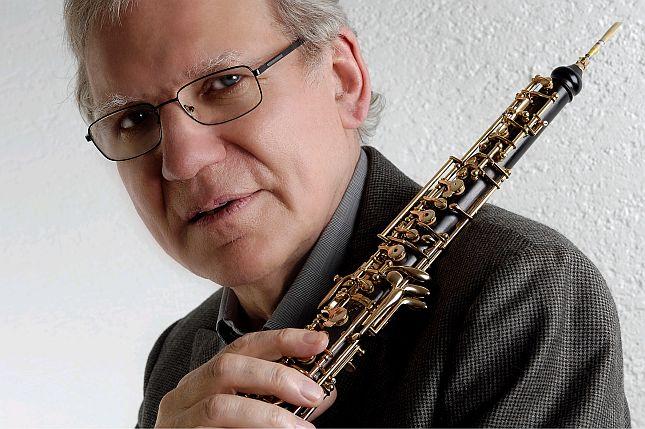 Ingo  Goritzki (Foto: Herbert Vieth)