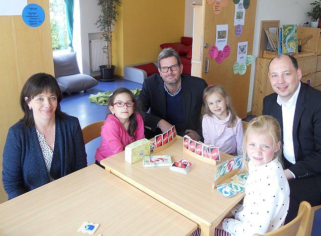 Kindergarten Hegneberg