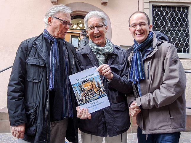 50 Jahre Rottweil Musikfestival