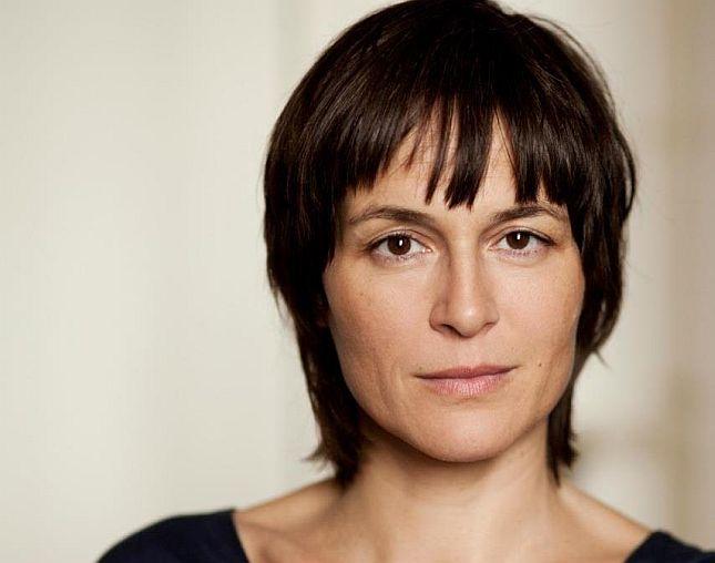 Stadtschreiberin Julia Willmann (Foto: Christine Fenzl)