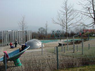 Spielplatz am Hegneberg