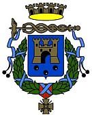 Wappen der Stadt Hyères (Frankreich)