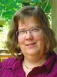 Gronmayer, Ruth