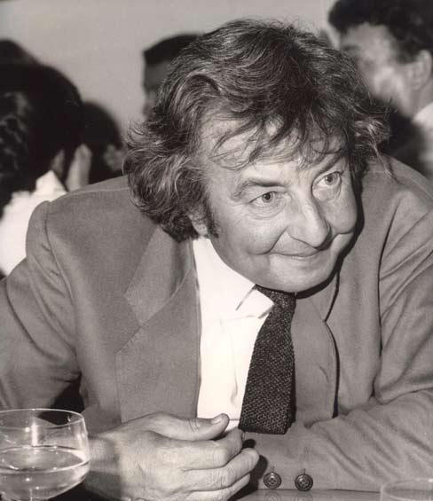 Erich Hauser