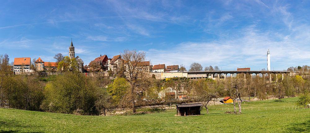 Landesgartenschau-Gelände