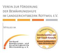 Verein zur Förderung der Bewährungshilfe im Landgerichtsbezirk Rottweil e.V.