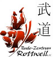 Logo Budo-Zentrum Rottweil e.V.