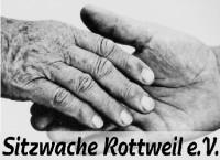 Logo Sitzwache Rottweil e.V.