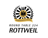 Logo Round Table Rottweil