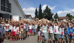 """Die Tore der Kinderspielstadt """"Flottweil"""" öffnen sich wieder in den Sommerferien (Foto: Stadt Rottweil)"""