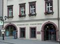 Stadtbücherei Rottweil