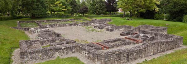 Römisches Legionsbad