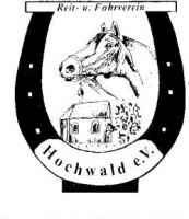 Logo Reit- und Fahrverein Hochwald e.V.
