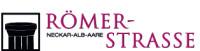 Logo Römerstraße
