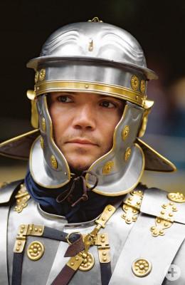 Legionär Legio XI