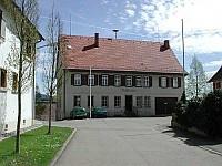Rathaus der Ortschaft Neukirch