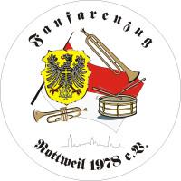 Logo des Fanfarenzug Rottweil 1978 e.V.