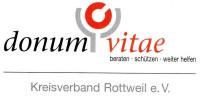 Logo donum viate RW
