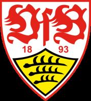 Vereinswappen des VfB Stuttgart