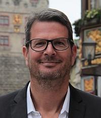 Pfaff, Bernd