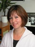 Van Horenbeeck, Michèle