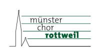 Münsterchor Rottweil