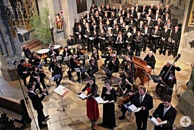 Münsterkonzert 2015