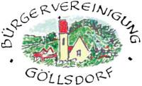 Das Logo der Bürgervereinigung Göllsdorf 71
