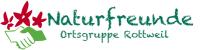 Logo Naturfreunde Rottweil