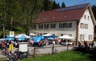Naturfreundehaus Jungbrunnen