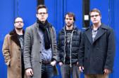Christoph-Beck-Quartett-Vorschaubild