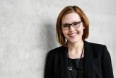 Marlene Hauser von der IHK bietet wieder eine Existenzgründerberatung im Neuen Rathaus an.