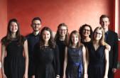 Landeswettbewerb Jugend musiziert: Gesangsklasse