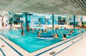 Unser Bild zeigt das Nicht-Schwimmer-Becken im aquasol.