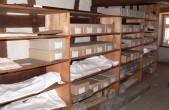 Das Stadtmuseum Rottweil gewährt einen Blick hinter die Kulissen
