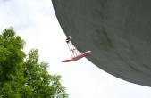 Für den Eierflugwettbewerb am Wasserturm am Sonntag, 11. August und für viele weitere Veranstaltungen des KiJus in den Sommerferien gibt es noch freien Plätze (Foto: KiJu/Stadt Rottweil).