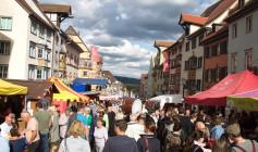 Impressionen Stadtfest 2019