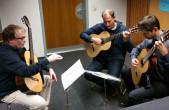 Musikunterricht für Groß und Klein