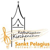 Logo Kirchenchor St. Pelagius