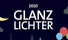 Der neue Glanzlichter-Fyler liegt an vielen öffentlichen Stellen in Rottweil und der Region aus. Gestaltet wurde er von der Rottweiler Agentur Hak Design (Bild: Hak Design).