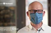 Videobotschaft OB Ralf Broß Maskenpflicht