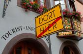 Die Tourist-Information der Stadt Rottweil öffnet wieder. Es gelten aber strenge Regeln zum Hygieneschutz (Archiv-Foto: Stadt Rottweil).