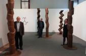 """Ausstellung """"Jürgen Knubben"""""""