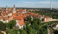Die Stadt Rottweil und der Gewerbe- und Handelsverein bauen mit Unterstützung des Landes Baden-Württemberg ein Innenstadtmanagement für Rottweils Stadtmitte auf (Foto: Kevin Kummer).