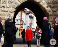 Stadtführung in der ältesten Stadt Baden-Württembergs: Rottweil